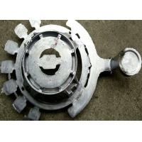 Cheap 1 cav Aluminium Die Casting Lamp parts , Metal Injection Molding for sale