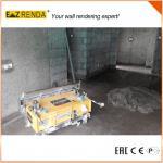 Cheap Automatic Plastering Sprayer Mortar Rendering Machine Brick Manufacturing Machine for sale