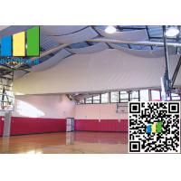 Cheap Gym Sliding Exhibition Partition Walls Temporary Exhibition Walls for sale