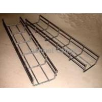 Wire Grid Cable Tray