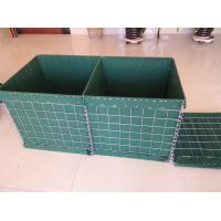 China Military Hesco barrier FOR SALE on sale