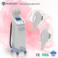 Quality Sale Promotion! 3 handles IPL machine for hair removal wholesale