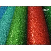 Buy cheap 2mm 50cm*50cm Red brown glitter EVA foam spray powders can improve the child from wholesalers