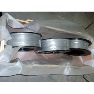 Cheap high purity 99.95% Hf Metal Hafnium Wire Hafnium target for sale