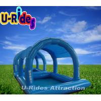 Roof Inflatable Water Pool For Kids Tent Cover Portable Swimming Pool With Certificate Of