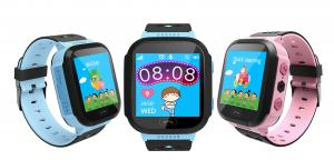 Cheap HS6620 Boys Screen Touch Watch for sale