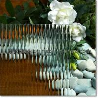 Cheap Patterned Glass Panel (TX00005) for sale