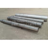 Cheap Industrial Carbon Steel Forged Round Bar 42CrMo For Thick Wall Hollow Tube  Diameter 100 - 1600 mm for sale