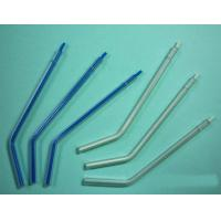 Cheap Advance disposable dental air water 3 way triple syringe tips for sale