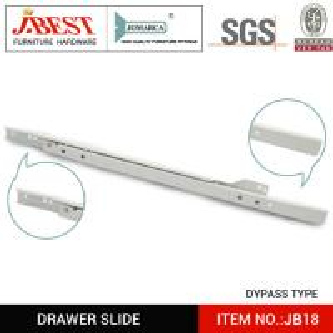 Cheap SIDE MOUNTING DRAWER SLIDE JB18 for sale