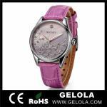 Cheap Quartz Watch Alloy Strap Watch for sale
