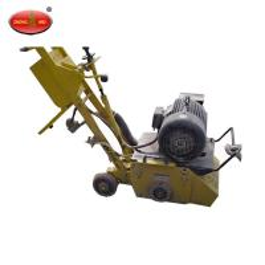 Cheap China YMSM-250E Standard Asphalt Concrete Road Scarifier Machine for sale