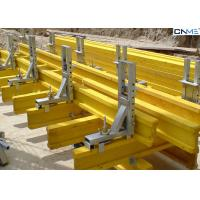 Cheap Adjustable Beam Forming Support For Supporting Beam Formwork for sale