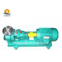 Cheap electric chemical process pump for sale