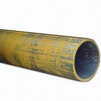 Cheap Alloy Steel Pipes with 21.3 to 914mm Outer Diameter, Used in Fluid, Gas Transport and Machining for sale