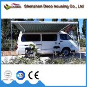 retractable caravan awnings - quality retractable caravan ...