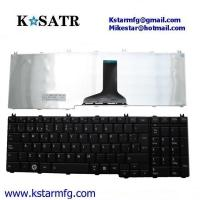 Cheap TOSHIBA SATELLITE L650 LAPTOP KEYBOARD REPLACEMENT for sale