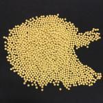 Cheap Grinding Media Ceria Zirconia Beads Spheres Media Balls For Milling for sale