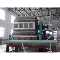 Cheap Paper Pulp Moulding Egg Tray Machine for sale