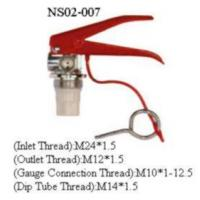 Cheap Valve For Fire Extinguisher Use for sale