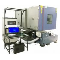 Low Noise Three Comprehensive Test Chamber , Temperature Humidity Test Chamber For Electronics