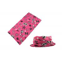 Cheap Comfortable Skull Children'S Neck Gaiter , Junior  Headwear Sublimation Printing for sale