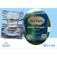 Cheap Chemical Free Adult Disposable Diapers Cotton Adult Nappies For Women for sale