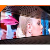 Cheap P3.2 Pixel Pitch Indoor Led Advertising Screen Cable - Less Connection For Shopping Mall for sale