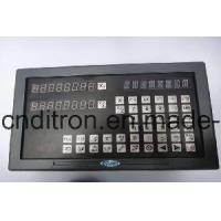 Cheap 2 Axis Display Counter for sale