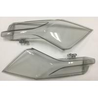 Cheap High Transparency Headlamp HL Auto Accessories Parts Precision For Auto Industry for sale