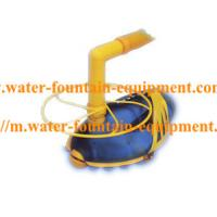 China 10 Meters Hose Swimming Pool Cleaning Equipment , Automatic Small Robot Pool Cleaner on sale