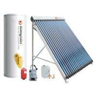 Cheap Popular Style Separated Pressurized Heat Pipe Solar Collector for sale