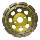 Cheap Segment Diamond cup wheel for stone,concrete,marble and granite,cutting fast,good price,high quality for sale