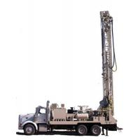 Cheap Surface Drilling Rig Mast For Quarry / Railway Construction , High Speed for sale