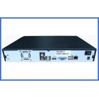 Cheap NVR Network 4 channel digital Video Recorder H.264 with USB mobile hard disk for sale