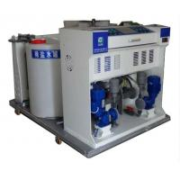 Cheap Customized Power Chlorine Dosing System , Domestic Water Purification Systems for sale