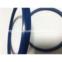 Buy cheap Pneumatic Cylinder Seals /DSI Seal /ROD Seal/PU material/blue from wholesalers