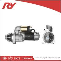 Cheap Sawafuji Automobile Parts Nissan Starter Motor Silver Color Aluminium Material RD8 RD10(0350-802-0011 23300-97634/97100) for sale