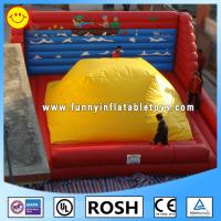 Cheap Water - Proof Nylon Inflatable Mountain Reinforced Stitiching for sale