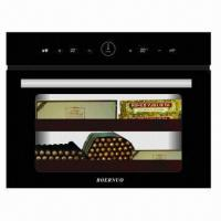 China Electronic cigar box, keep good taste by steam, control temperature from 6 to 18°C on sale