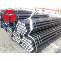 Cheap ASTM A53 BS 1387 Water Well Drill  Gas Transportation Used Big Diameter Pipe Carbon Tube for sale