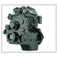 China Cummins Engines 4BTAA3.9-C125 for Construction Machinery on sale