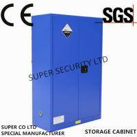 Cheap Steel Corrosive Storage Cabinet, acid liquid storage in labs,university, minel for sale