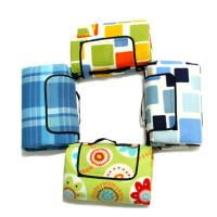 Cheap Chinese factory directly sale Promotional 100% Eco friendly picnic rug for sale