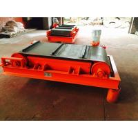 Cheap Industrial Overband  Permagnent Magnetic Separator Long Term Working Shift for sale