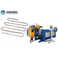 Cheap Easy Operation Automatic Steel Pipe Bending Machine For Round Pipe And Tube Bending for sale