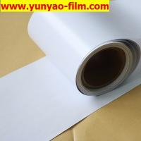 Cheap Factory Low Price bleached kraft release paper for PVC wall paper for sale