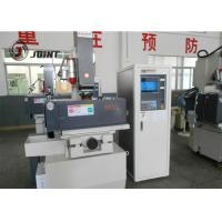 Cheap Custom Input Rated Power EDM Spark Erosion Machine With 150 * 350mm Magnet Chuck for sale