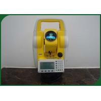 Geodetic Survey Reflectorless Total Station with Dual-axis Compensation