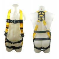 Cheap Safety Harness - 4 D Ring, Model# DHQS063 for sale